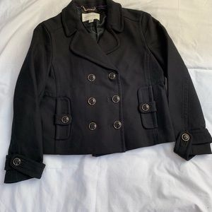 Banana Republic jacket, double breasted, NWOT